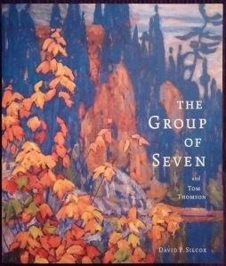 David P. Silcox book